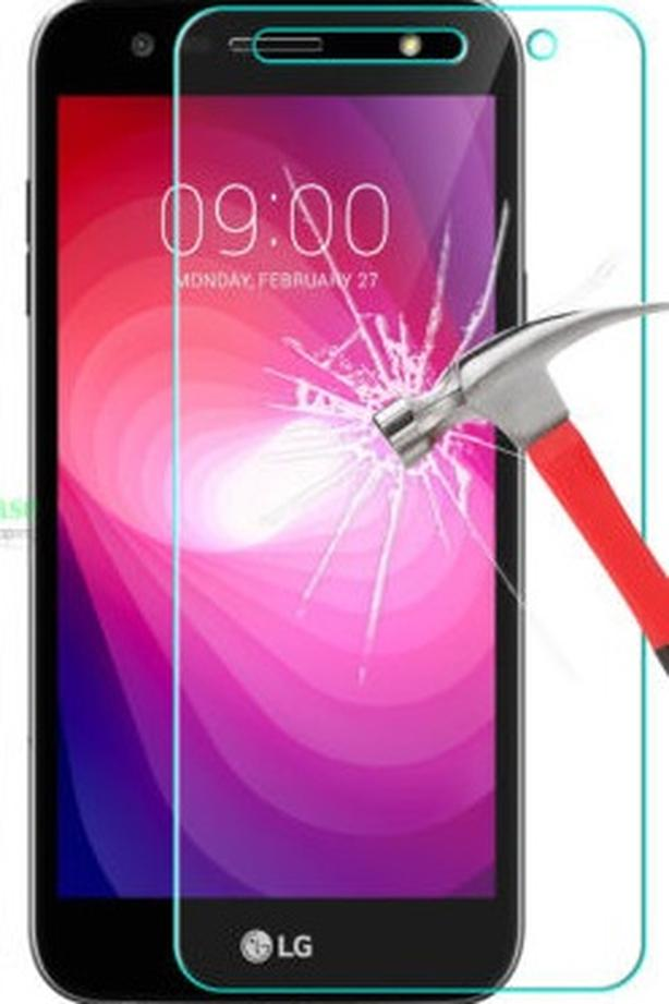Tempered Glass Screen Protector for LG X Power 2