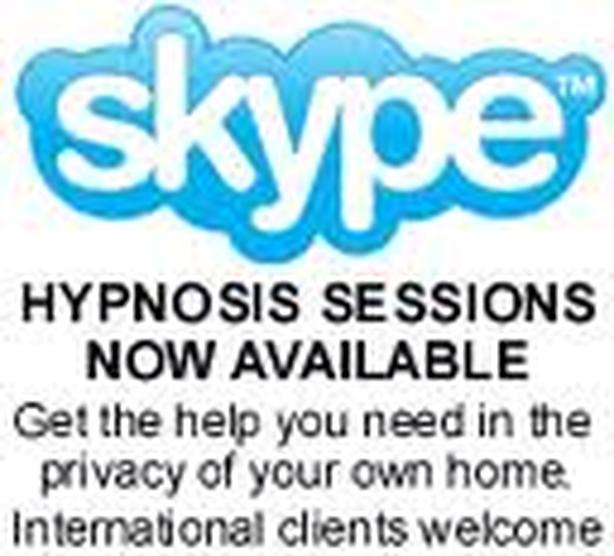 Skype Therapy with Certified Clinical Hypnotherapist Tracy Lee Thompson, ACCHT