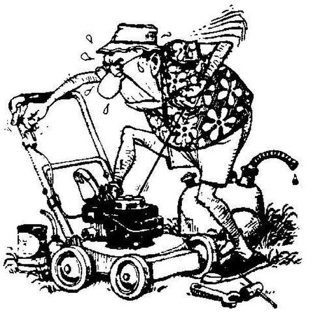 WANTED: WILL TAKE ALL UNWANTED LAWN TRACTORS, MOWERS, & MUCH MORE-IRON BRIDGE