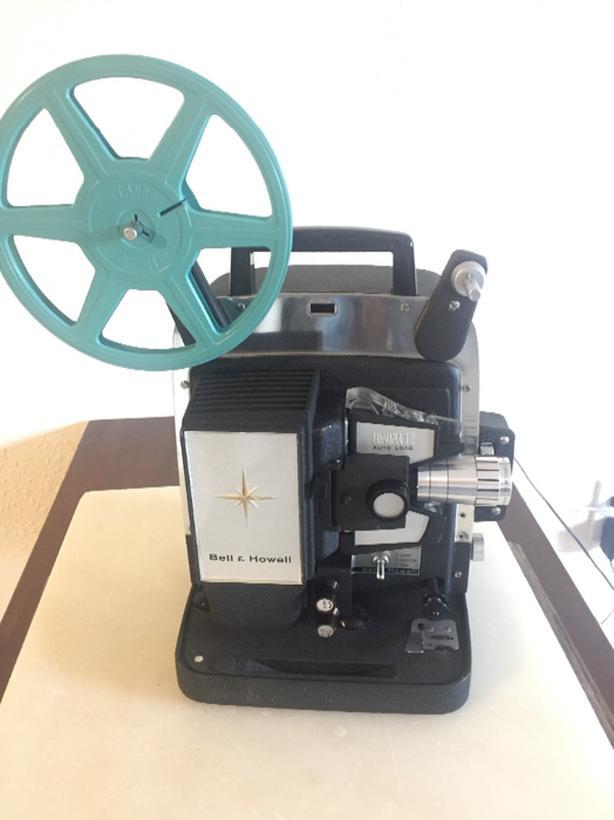 8mm Projector Rental Near Me