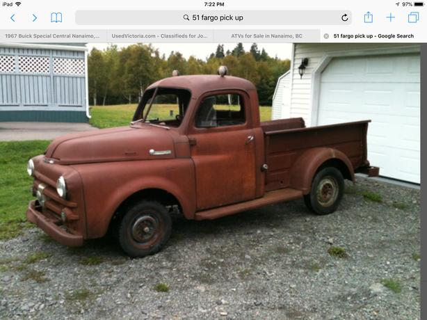 WANTED. looking for drivable vintage 1/2 ton  pick up.