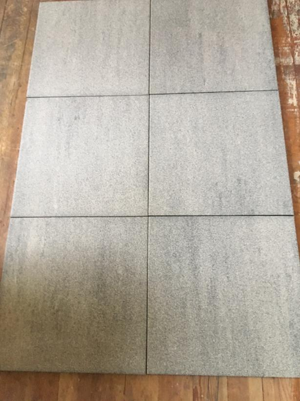 Italian Granite Floor Tile 16x16 380 Sq Ft Outside Victoria Victoria