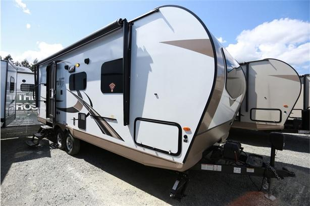 2018 Forest River Rockwood Mini Lite 2511SB -