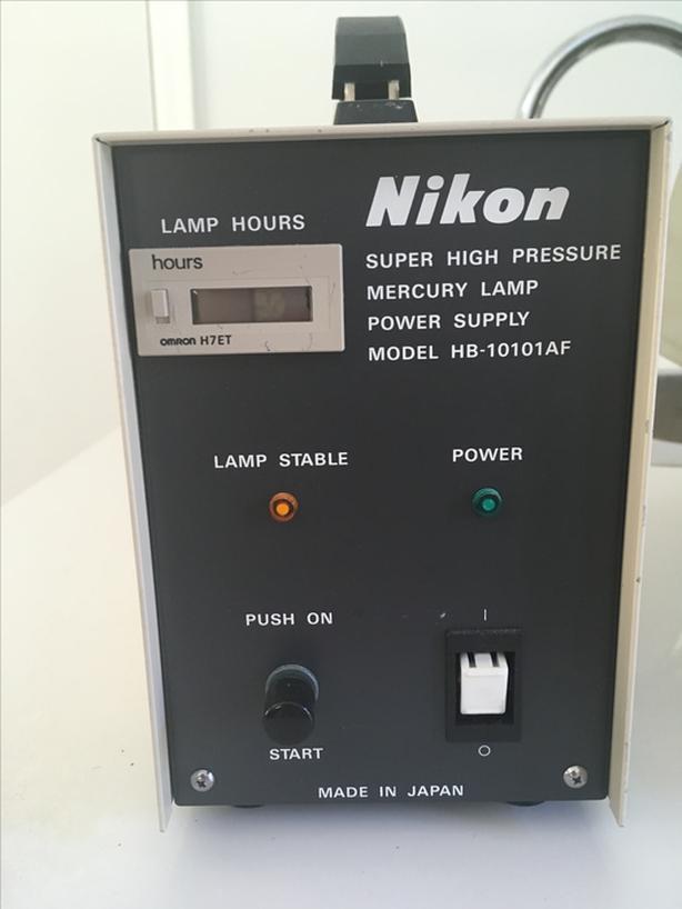 Nikon Microscope Saanich, Victoria