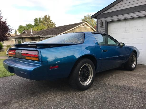  Log In needed $1,234 · Parting out 1992 Firebird Formula Only 79k 305 TPI  Higher HP Option Engine