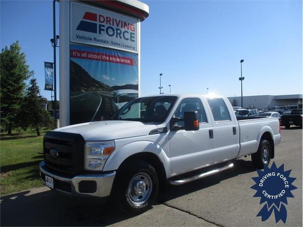 2016 Ford F-350 Super Duty XL