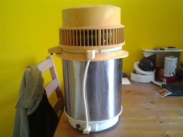 eco water system distiller
