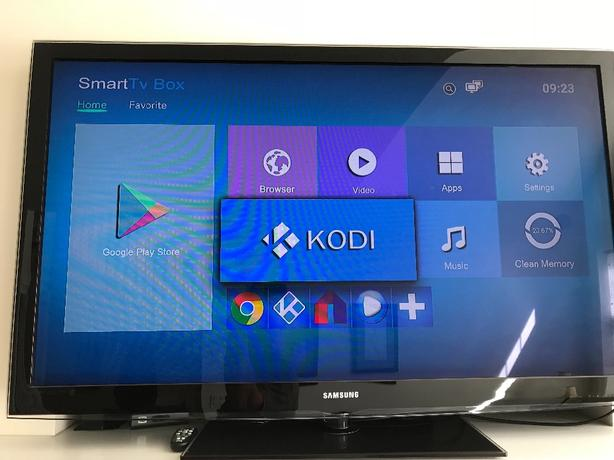 Smart TV box 4k West Shore: Langford,Colwood,Metchosin,Highlands