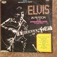 ELVIS FROM MEMPHIS TO VEGAS DOUBLE ALBUM