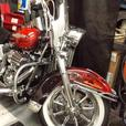 2006 Custom HD HERITAGE SOFTTAIL CLASSIC