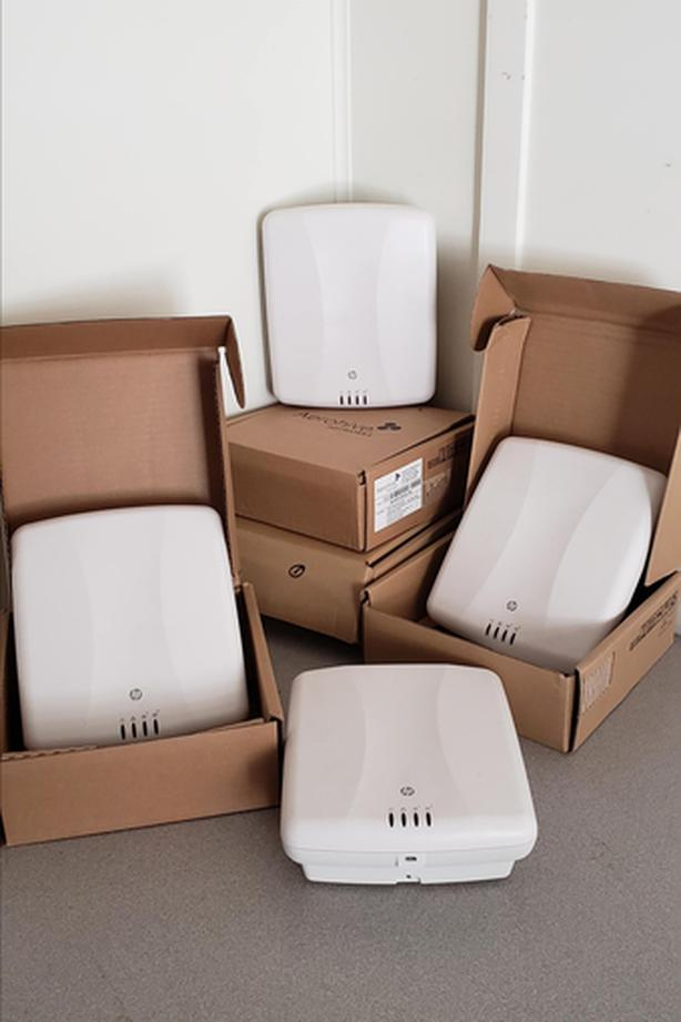 HP MSM430 Access Points