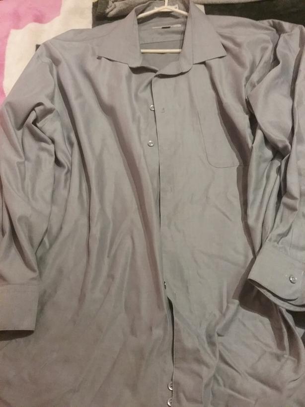 Worn once pronto uomo dress shirt