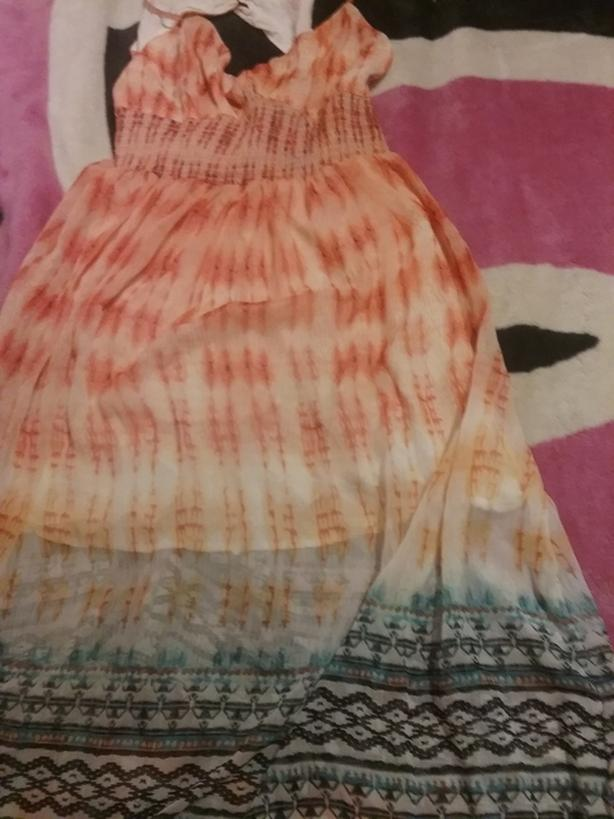 Worn once ardene dress