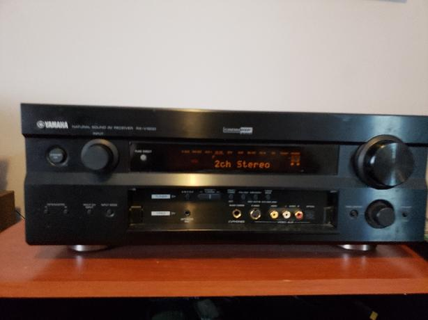  Log In needed $75 · Yamaha RXV1500 receiver