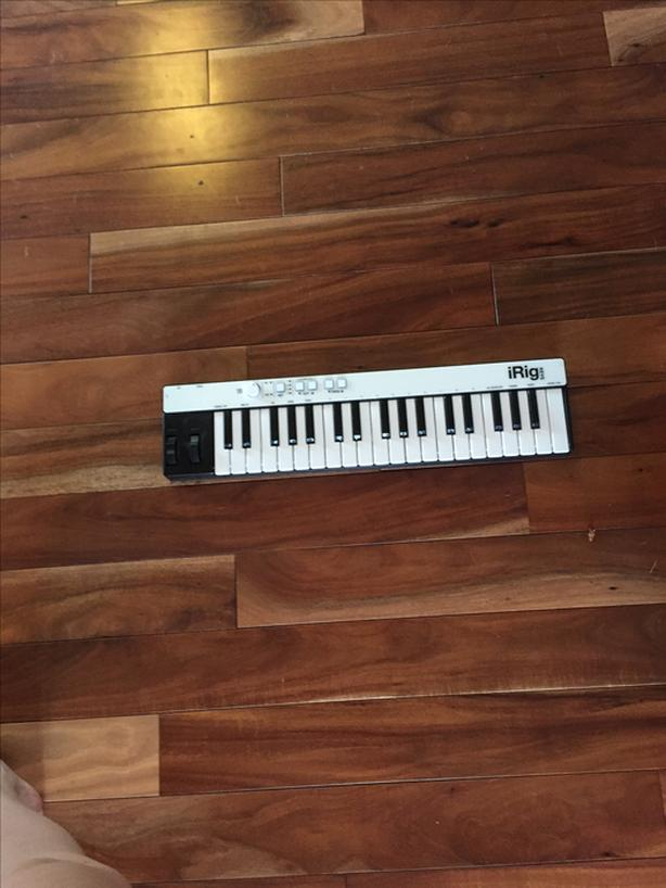 iRig Keyboard