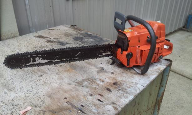 Husqvarna 288XP Chainsaw