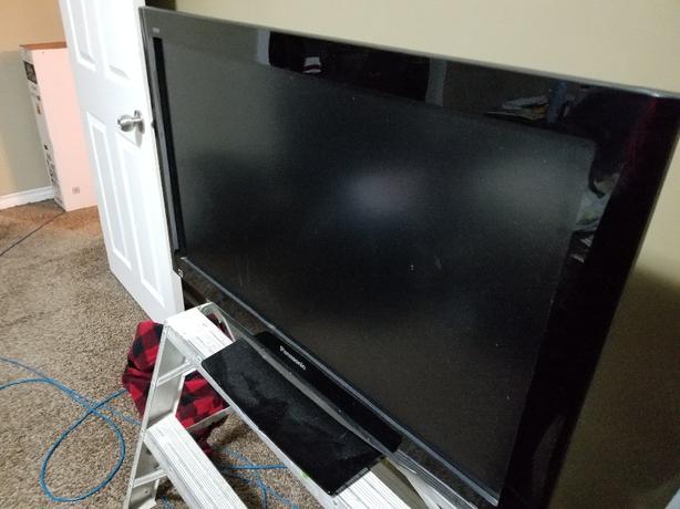 Verwonderlijk 38 inch Panasonic TV East Regina, Regina PZ-21