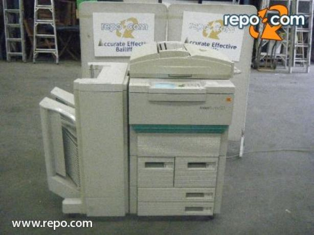 Kodak ImageSource 50 Photocopier