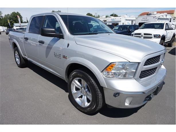 2015 Ram 1500 SLT - Bluetooth -  Power Windows - $270.24 B/W