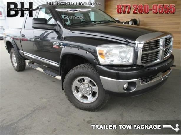 2009 Dodge Ram 3500 - Air - Tilt - Cruise