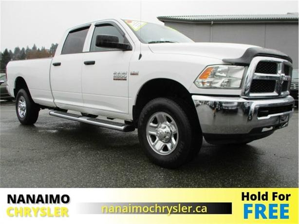 2014 Ram 2500 ST No Accidents Low Kilometers