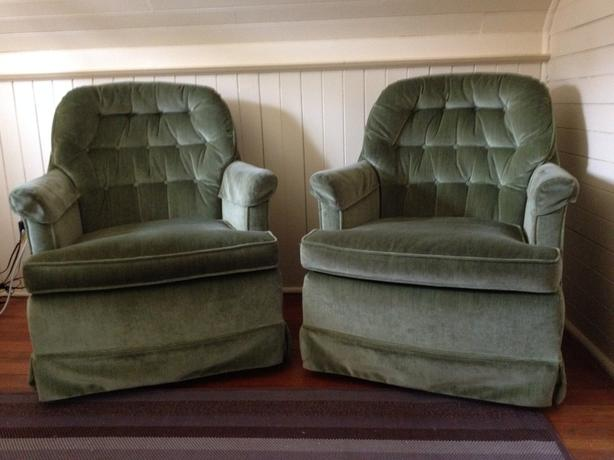 Swivel/Rocker Chairs