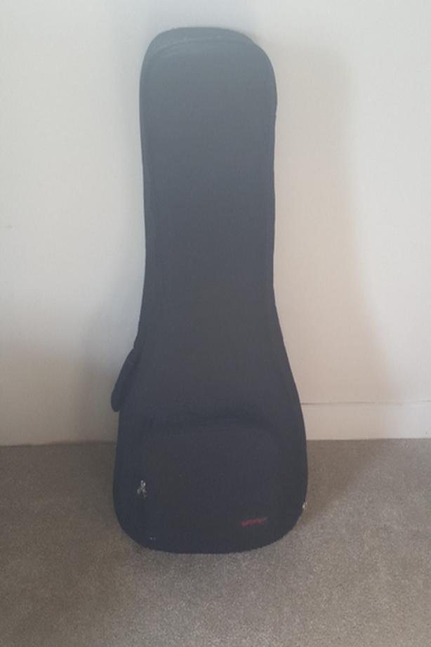 odyssey guitar case