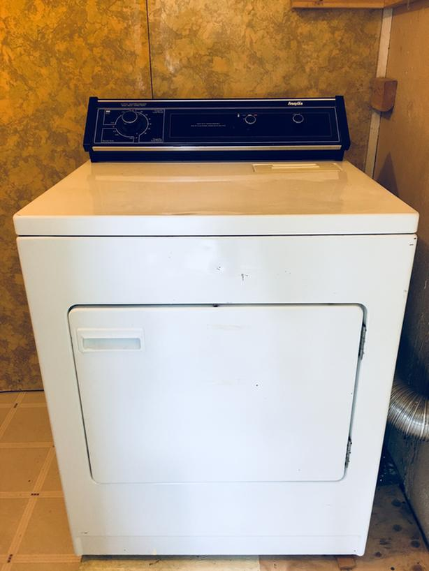 FREE: Dryer