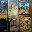Comic Book Collection (20 Total)