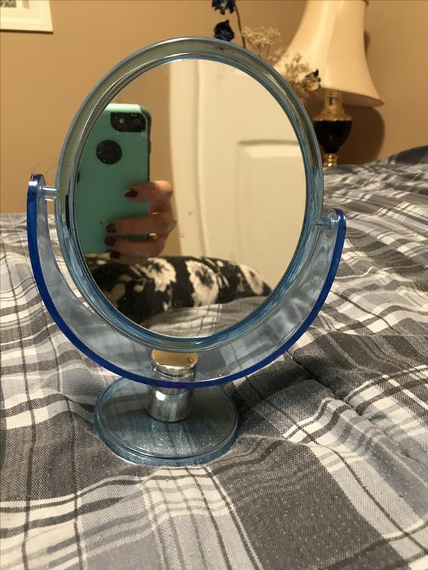 Portable Vanity Mirror