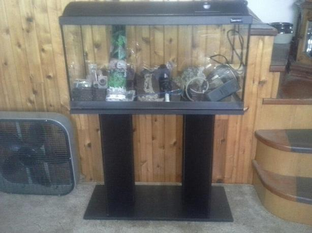 26 gallon tank set