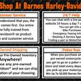 2004 Harley-Davidson® FLHR