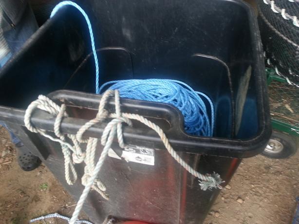 ,crab &prawn Traps, Rope, floats