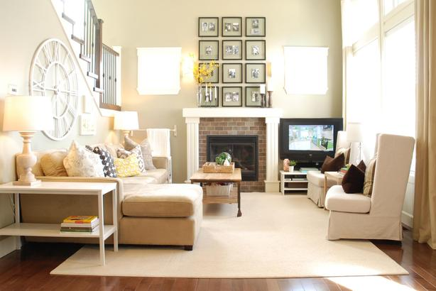 Professional Monthly Housecleaning Service