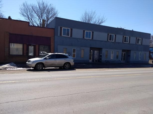 Regina MULTI - UNIT Buildings for Sale w/Commercial & Residential