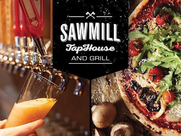 Line Cook Positions - Sawmill Taphouse &