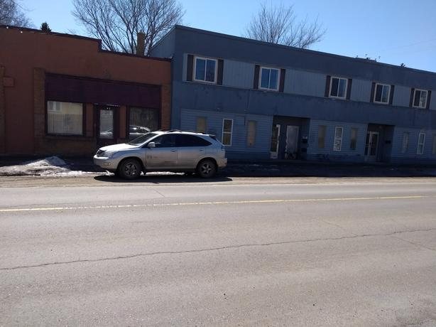 Regina MULTI - UNIT Buildings for Sale w/Commercial & Residential