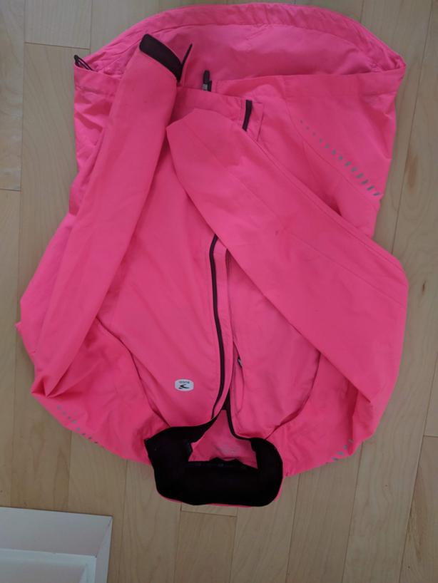 Cycling Running Jacket - vest