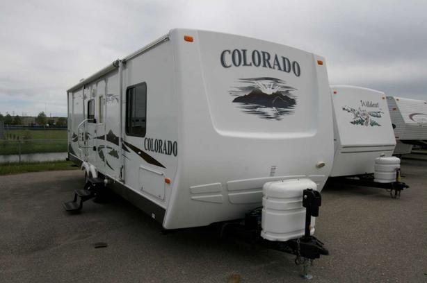 2007 Dutchmen Colorado 26RB -1860U