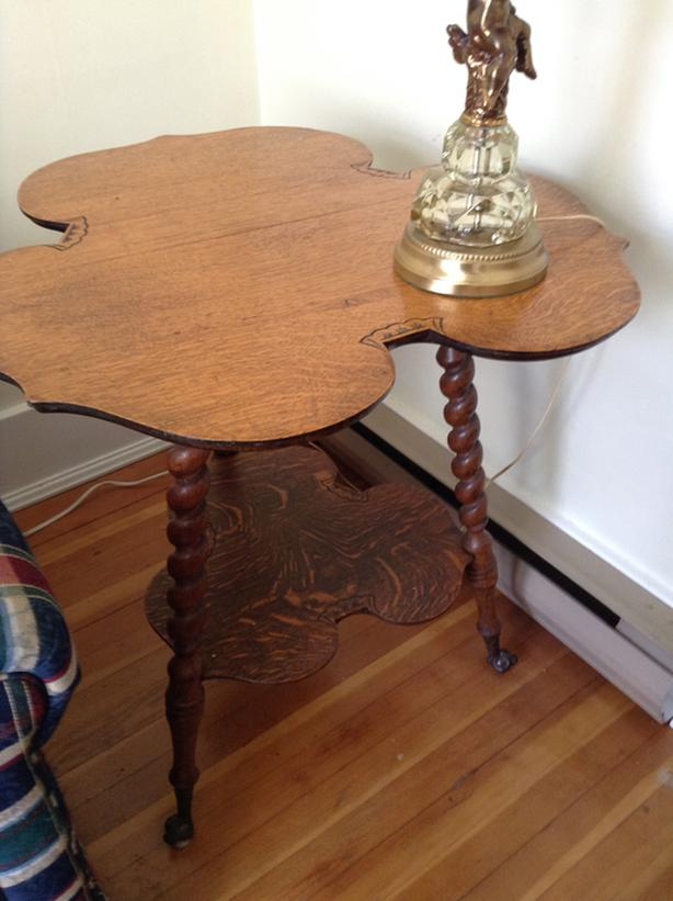 Parlour Table