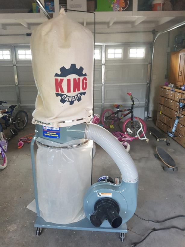 Dust Collector