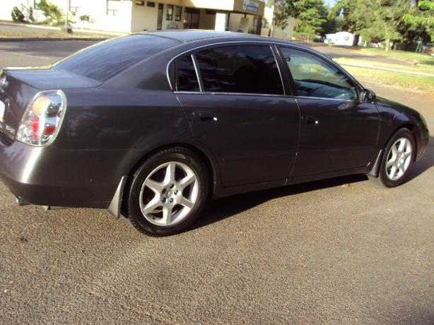 Lots of Power! Nissan Altima, Auto, AC, Tinted Win and more