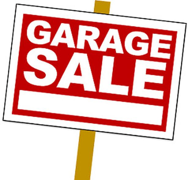 GARAGE SALE - 131 Hastings Crescent - Normanview West