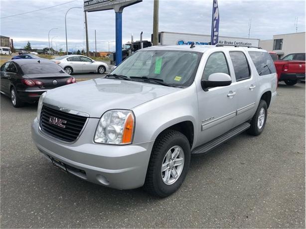 2013 GMC Yukon XL SLE