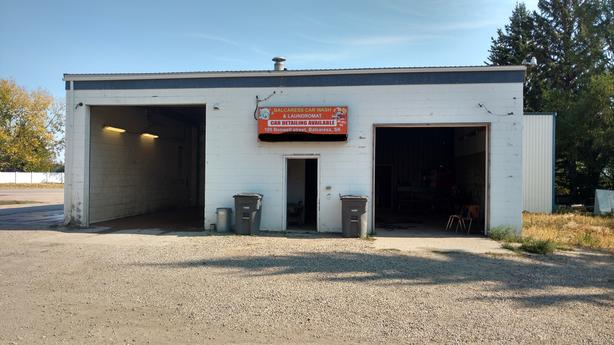 Seller financing available for Balcarres Car Wash!!