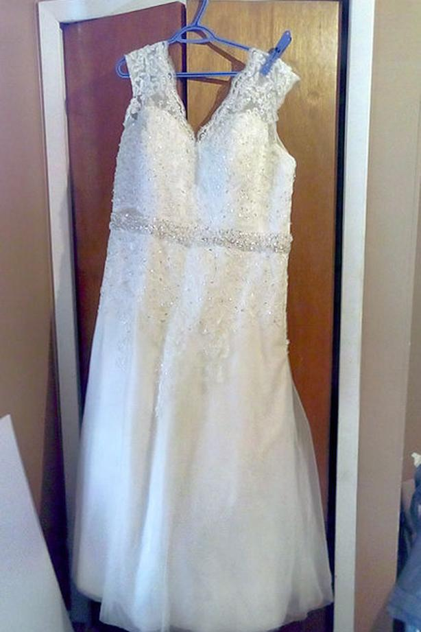 IZILady Wedding Dress