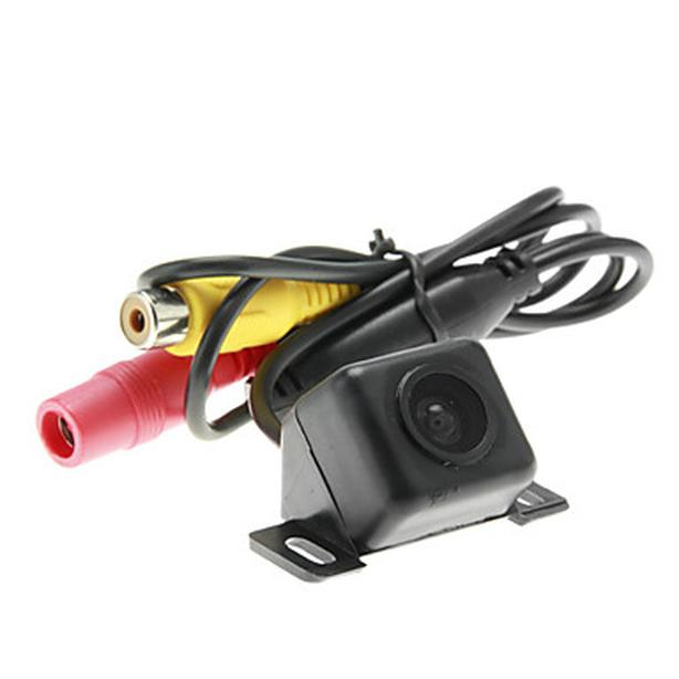 Backup Reversing Rearview Car Parking Camera - Surface Mount