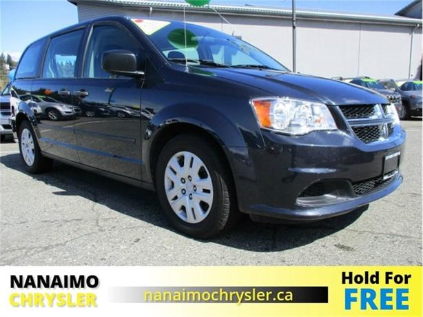 2013 Dodge Grand Caravan SE One Owner No Accidents
