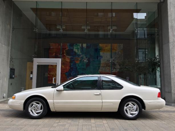 1996 Ford Thunderbird LX 4.6 litre