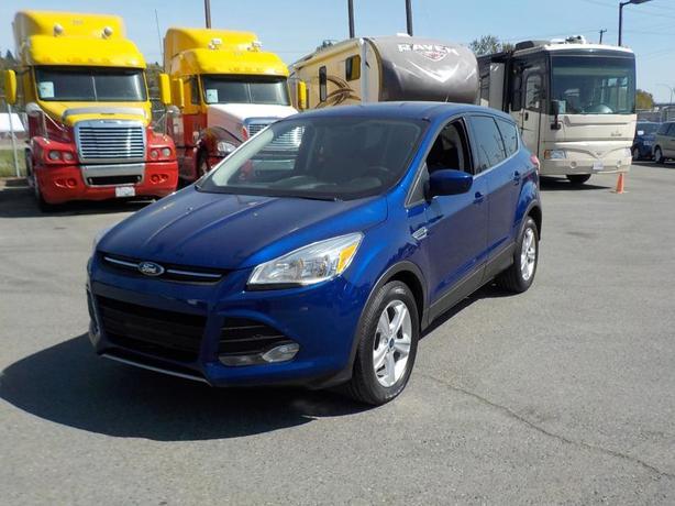 2014 Ford Escape SE EcoBoost FWD